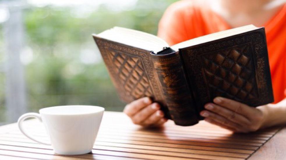 読書効果を高める!朝読・夜読のそれぞれのメリット