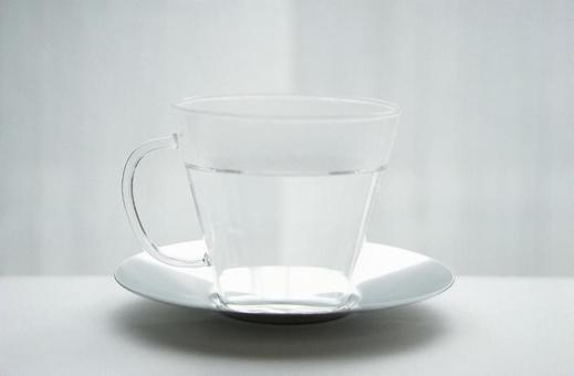 お手軽健康法『白湯』