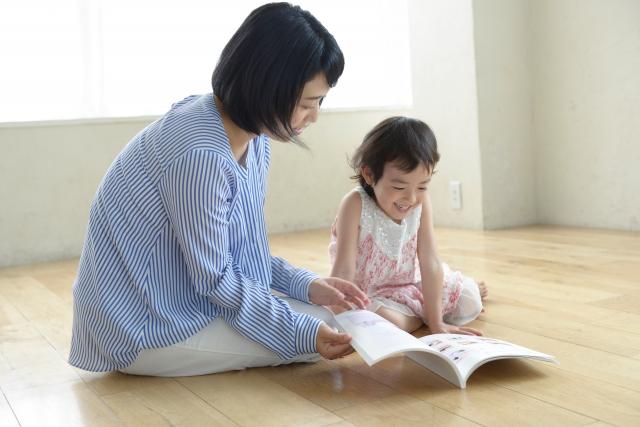 本日から『こどもの読書週間』スタート!