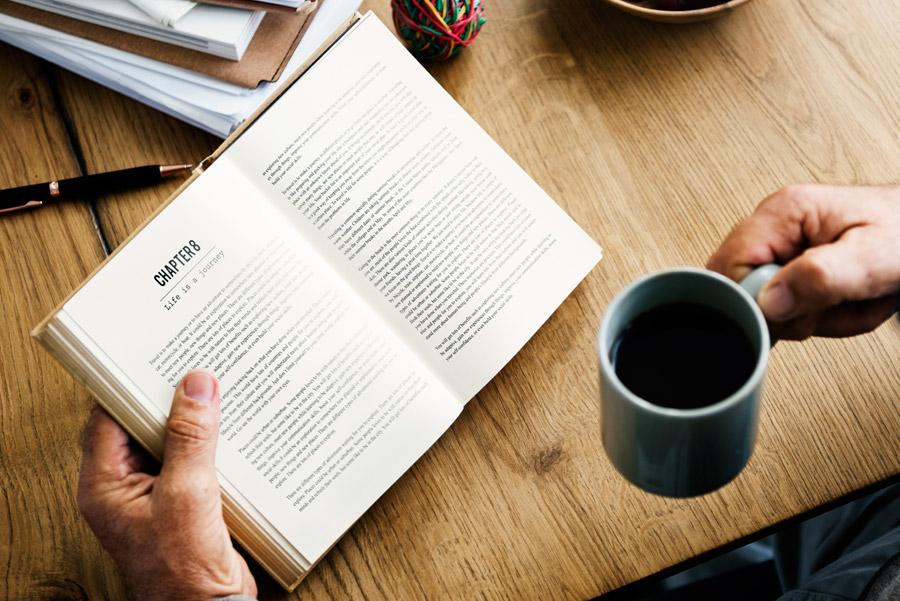 ステイホームは「読書習慣」を身に付けるチャンス